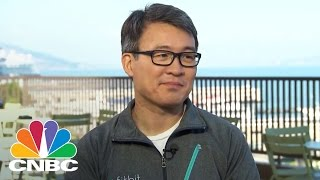 Fitbit CEO James Park: Finger On Your Portfolio Pulse | Mad Money | CNBC