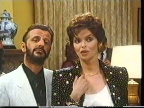 Princess Daisy (Ringo Starr & Barbara Bach)