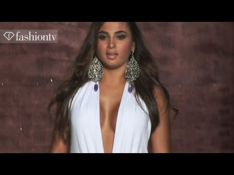 Sotto Swimwear 2013 - Bikini Models On The Runway At Funkshion Fashion Week Miami Beach | Fashiontv video