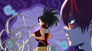 Boku no Hero Academia Season 2 Episode 22 | Part2 | English Subtitle