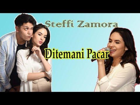 Download Steffi Zamora Rilis Single Lagu Ku Pendam Sendiri Mp4 baru