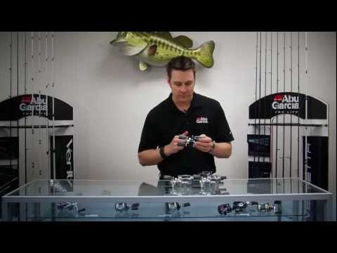 Revo Toro  Toro Winch Reviews by Abu Garcia