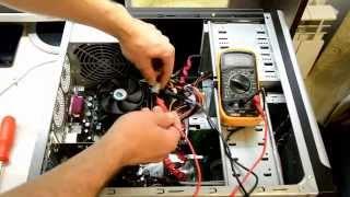 Компьютерный ремонт Видное, скорая компьютерная помощь на дому у клиента