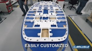 CarlisleIT ARINC 791 Manufacturing & Installation