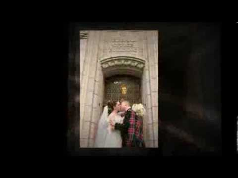 Kjersten and Scott's Scottish Wedding in Seattle at Hollywood Schoolhouse - 02/14/2014
