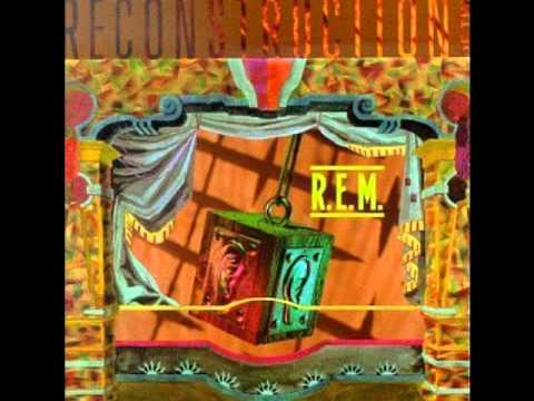 R.E.M. - Maps and Legends