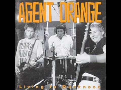 Agent Orange - El Dorado