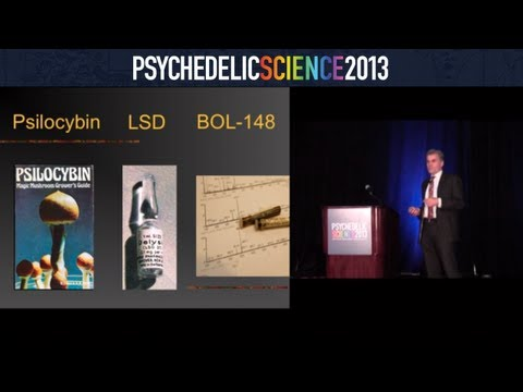 The Use of LSD, Psilocybin, and Bromo-LSD for the Treatment of Cluster Headaches - Torsten Passie