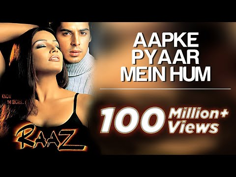 Raaz - Aap Ke Pyaar Mein - Full Song - Bipasha Basu - Official - HQ