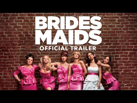 Bridesmaids is listed (or ranked) 3 on the list The Best Wedding Movies