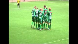 KPV TV extra | Timo Rauhalan maali AC Oulua vastaan!