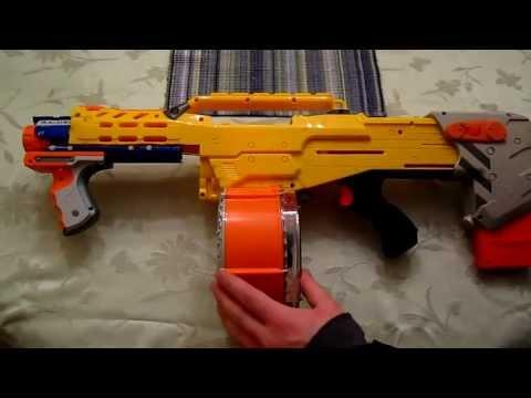 Download The Skeleton Key The First True Nerf Masterkey