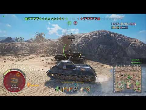 World of Tanks Xbox one Scourge Kirovets-1 2 Kills (M)