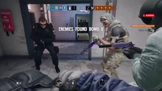 Rainbow Six Siege Trolling After Team Killing Patch