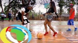 TNP - Umubiri (Official Music Video)