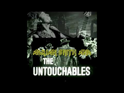 Adrian Smith and The Untouchables - Judgement Day