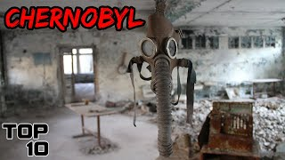 Top 10 Scary Toxic Places on Earth