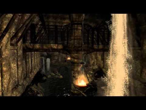 Apocrypha   Skyrim Mod Teaser Trailer