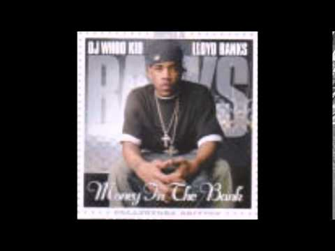Lloyd Banks - On Fire The Mixtape(full)
