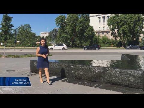 Amerika Manzaralari - June 18, 2018 Exploring America