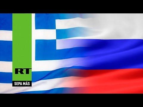 Grecia: la postura 'unánime' de la UE sobre Rusia no tiene en cuenta su voz