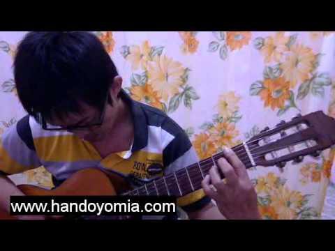 download lagu Pelangi Di Matamu - Jamrud - Fingerstyle gratis