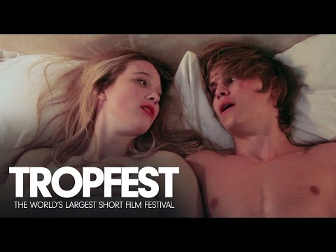 A MAN WALKS INTO A BAR... - Tropfest Australia 2013 Finalist (TSI 