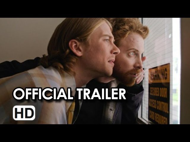 The Story of Luke Official Trailer