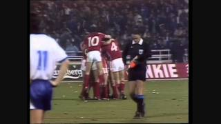 Allan Simonsen... European Footballer of the Year 1977