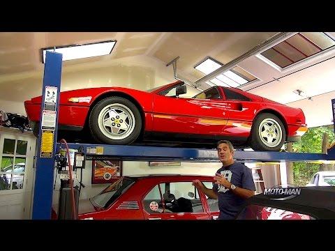 1988 Ferrari 328 GTS to 1991 Lancia Delta Integrale – The Bob Boniface Collection TECH REVIEW
