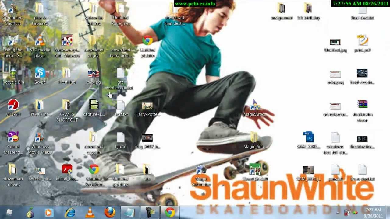 Download Shaun White Skateboarding for pc free 2011 ...