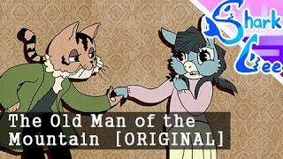 [Sharklee's animation meme]The Old man of the Mountain{Original}