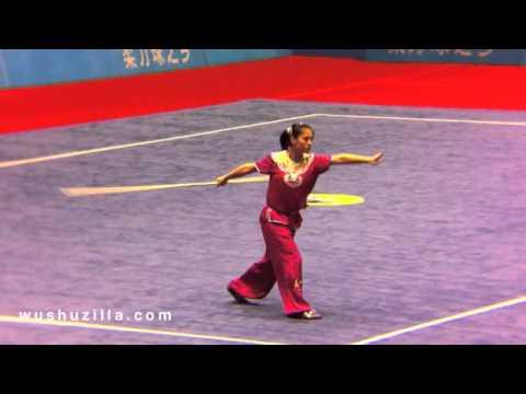 07 - Cheng Cheng 成成 (Zhejiang 浙江) - Gunshu - 9.70 (1)