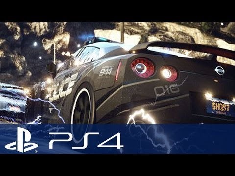 Need for Speed Rivals Gameplay Walkthrough - Impressions and Review!! (PS4 Gameplay 1080p HD)