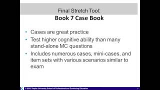 CFP(R) Exam Stress Free Webinar for the March 2017 Exam