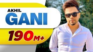 download lagu Gani Full   Akhil Feat Manni Sandhu  gratis