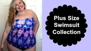 Swimsuit Collection | Plus Size