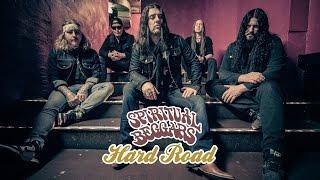 SPIRITUAL BEGGARS - Hard Road
