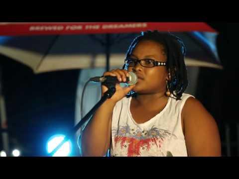 Muofhe sings Ndzhieni