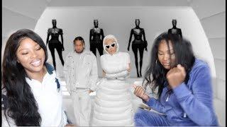 Tyga Dip Official Audio Ft Nicki Minaj Reaction Nataya Nikita