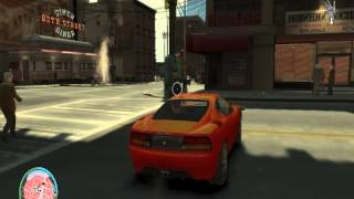 GTA 4 İNTİKAM! PART 1