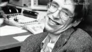 Stephen Hawking##স্টিফেন হকিং এর প্রতি