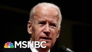 Joe: As A Candidate, Biden Needs To Be Himself   Morning Joe   MSNBC
