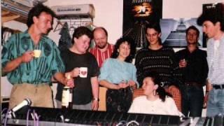 Kiedy Płonę CALL SYSTEM Studio 1987.wmv