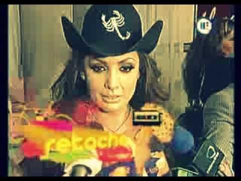 NIURKA MARCOS  VUELVE A HACER MAS SEXY COCHINADAS.