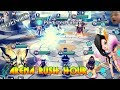 PRAHA DENIAL | Arena Rush Hour + Mini Summoning Session! MP3