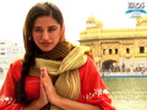 Nargis Visits Golden Temple | Rockstar | Ranbir Kapoor