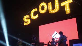 HEY BARBARA by IV OF SPADES // SCOUT MUSIC FEST