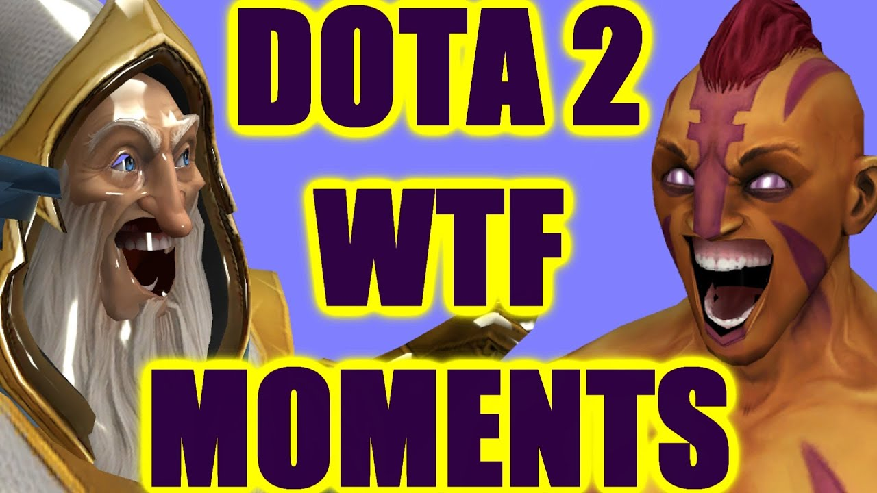 Dota 2 wtf moments adult films