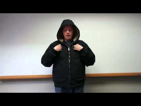 Walls Benbrook Insulated Jacket Review